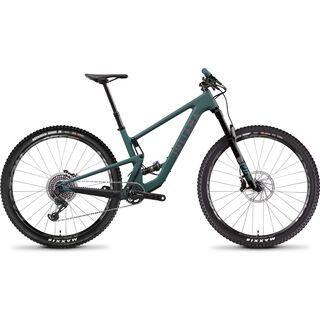 Juliana Joplin CC X01 2020, evergreen - Mountainbike