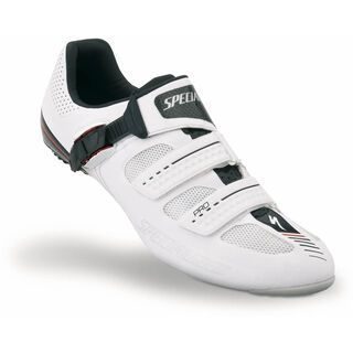 Specialized Pro Road, white - Radschuhe