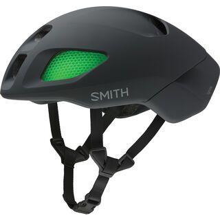Smith Ignite MIPS, matte black - Fahrradhelm