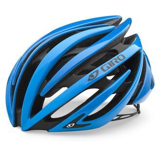 Giro Aeon, blue - Fahrradhelm