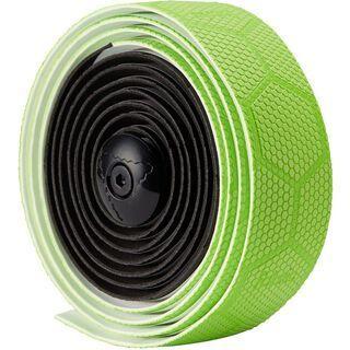 Fabric Hex Duo Bar Tape black/green