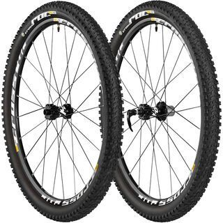 Mavic Crossroc XL WTS 27,5, black - Laufradsatz