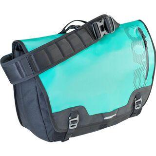 Evoc Courier Bag, green - Messenger Bag