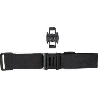 Cube Stirnband für Power Licht 850, black - Zubehör