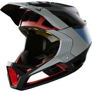 Fox Proframe Helmet Drafter, black - Fahrradhelm