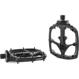 Specialized Boomslang Platform Pedals, black - Pedale