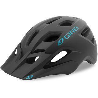 Giro Verce, mat black/glacier - Fahrradhelm
