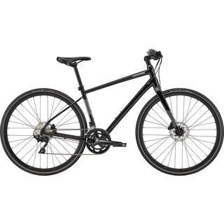 Cannondale Quick 1 black pearl 2021