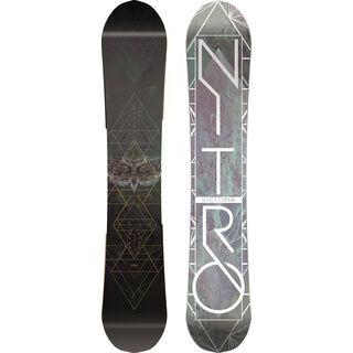 Nitro Victoria 2018 - Snowboard