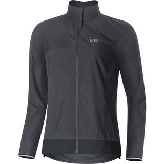 Gore Wear C3 Damen Gore Windstopper Classic Jacke terra grey/black
