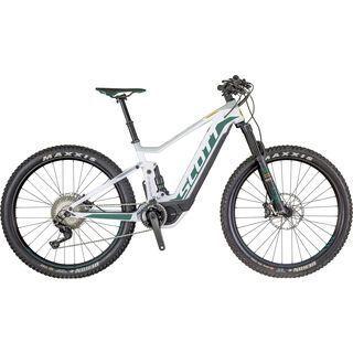 Scott E-Contessa Spark 710 2018 - E-Bike