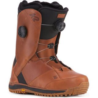 K2 Maysis LTD 2018, brown - Snowboardschuhe