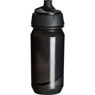 Tacx Shanti Twist, smoke schwarz - Trinkflasche