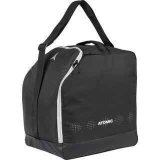 Atomic W Boot & Helmet Bag Cloud, black/silver - Bootbag