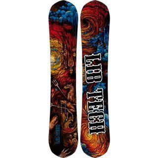 Lib Tech From Hell Hot Knife 2017 - Snowboard
