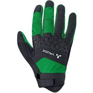 Vaude Men's Cardo Gloves, apple green - Fahrradhandschuhe