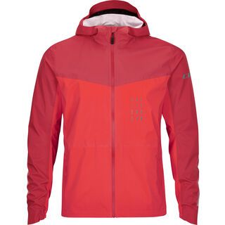 Cube ATX Storm Jacket X Actionteam red