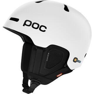 POC Fornix, matt white - Skihelm