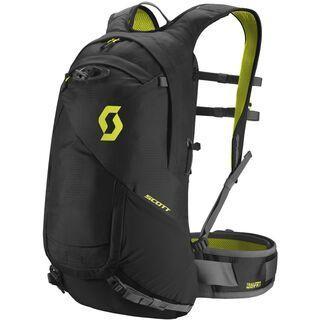 Scott Trail Protect FR' 16 Pack, black/yellow - Fahrradrucksack