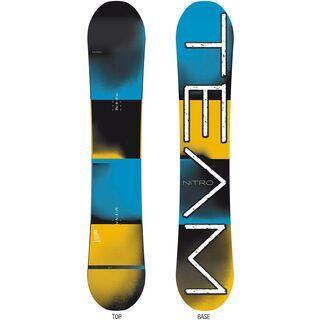 Nitro Team - Snowboard