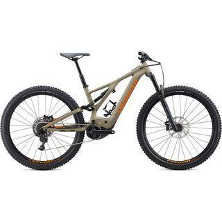 Specialized Turbo Levo Comp 2020, taupe/orange - E-Bike