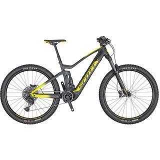 Scott Strike eRide 940 2020, green/yellow - E-Bike