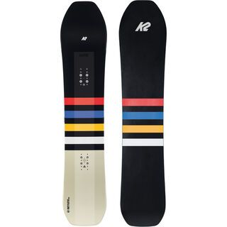 K2 Party Platter 2020 - Snowboard