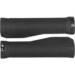 Syncros Comfort Lock-On Grips black