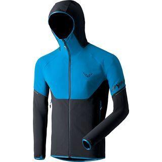 Dynafit Speedfit Windstopper Men Jacket, sparta blue - Softshelljacke