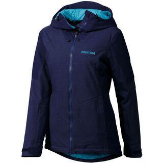Marmot Wm's Tina Jacket, arctic navy - Skijacke