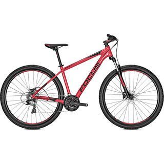 Focus Whistler 3.5 - 29 2019, red - Mountainbike
