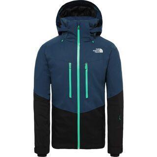 The North Face Mens Chakal Jacket, blue/tnf black - Skijacke