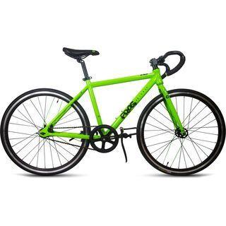 Frog Bikes Frog Track 70 2020, green - Kinderfahrrad