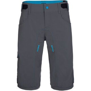 ION Cargoshort Nova, dark shadow - Radhose