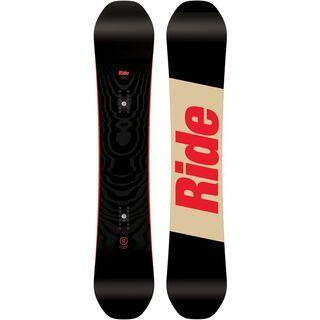 Ride Machete 2018 - Snowboard