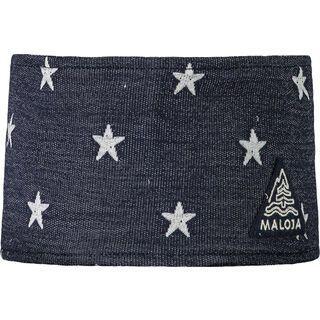 Maloja ArosaM. mountain lake stars