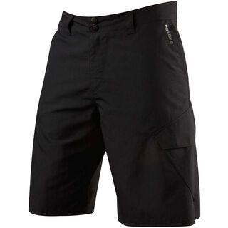 "Fox Ranger Cargo Short 12"", black - Radhose"