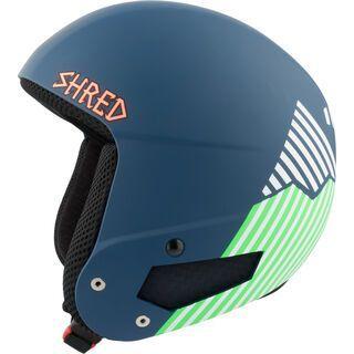 Shred Brain Bucket Mini, needmoresnow - Skihelm