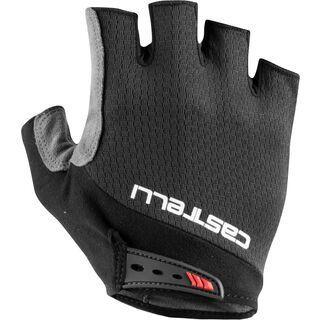 Castelli Entrata V Glove light black