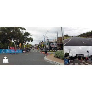 Tacx Real Life Video - Asia-Pacific Championship Melbourne Triathlon (Australien) - DVD
