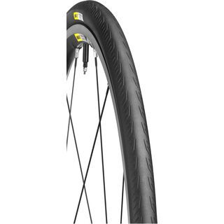 Mavic Yksion Elite Guard 700C, black-white - Faltreifen
