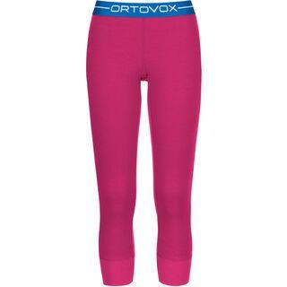 Ortovox Merino 210 Short Pants, dark very berry - Unterhose