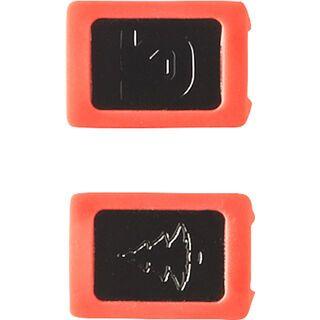 Burton Channel Plugs, pine tree/process - Ersatzteil