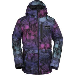 Volcom Analyzer Jacket, mix - Snowboardjacke