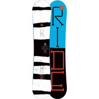 Ride Control 2015 - Snowboard