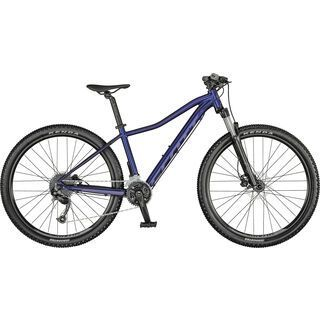 *** 2. Wahl *** Scott Contessa Active 40 - 27.5 2021, purple - Mountainbike   Größe XS // 35.5 cm