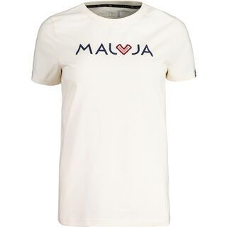 Maloja CrotschasM. vintage white