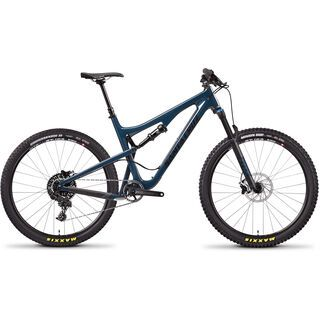 Santa Cruz 5010 C R 2018, ink/black - Mountainbike