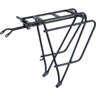 Cannondale Tesoro Rear Rack, black - Gepäckträger