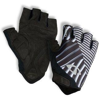 Giro Jag, black reflective - Fahrradhandschuhe
